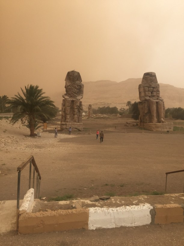Kurzurlaub Ägypten » Oberägypten