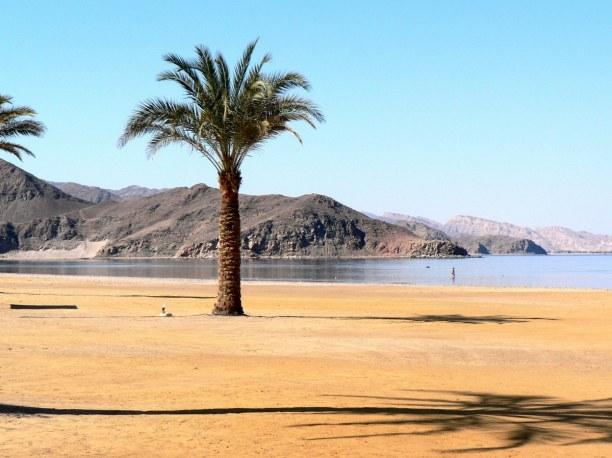 Kurzurlaub Ägypten » Rotes Meer