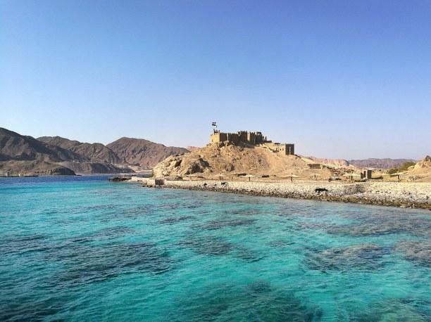 Kurztrip Rotes Meer, Ägypten, In Ägypten zahlt man mit dem Ägyptischen Pfund.