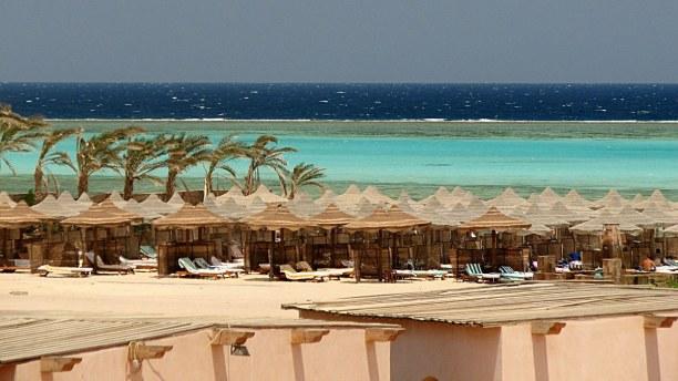 Kurztrip Rotes Meer, Ägypten, Marsa Alam ist eine Kleinstadt südlich von Hurghada. Sie ist ein Para