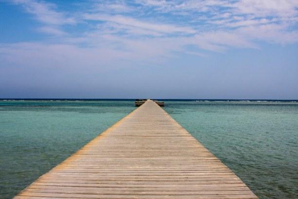 Kurzurlaub Rotes Meer, Ägypten, In Marsa Alam kannst du nicht nur tauchen, sondern auch in den Nationa