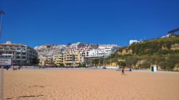 3 Wochen Algarve » Albufeira