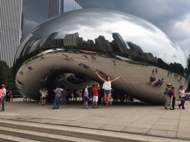 Langzeiturlaub Amerika, alle Länder, Chicago