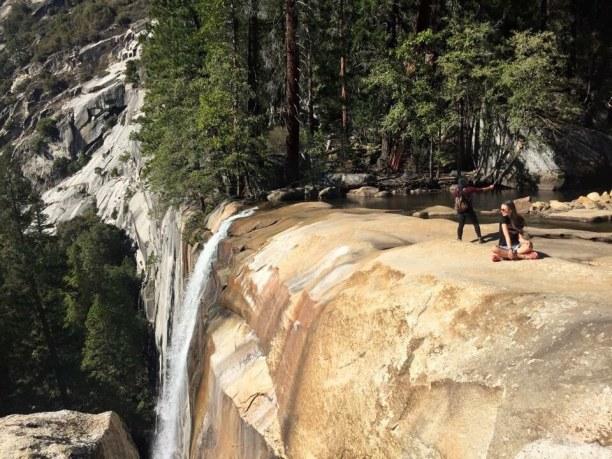 Langzeiturlaub Amerika, alle Länder, Yosemite