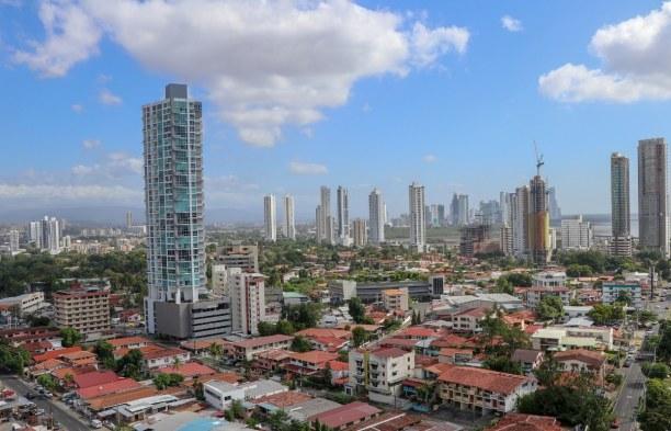 Zwei Wochen Karibische Inseln, alle Länder, Nach Panama-City dauert es von Colón aus rund eine Stunde mit dem Zug
