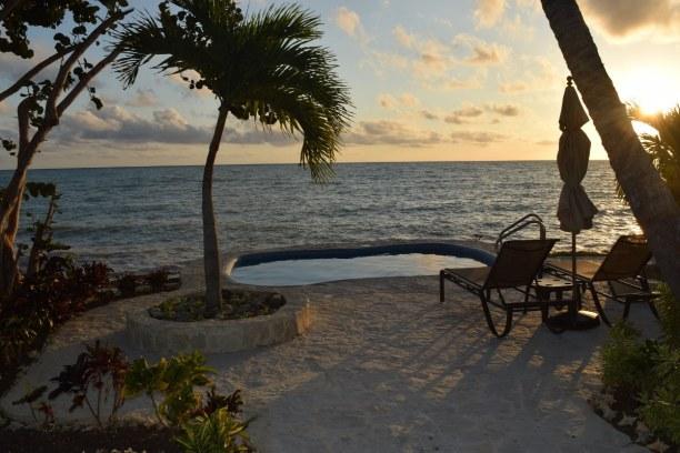 Zwei Wochen Karibische Inseln, alle Länder, Knapp 20 km von La Romana kannst du am Strand Playa Bayahibe entspanne