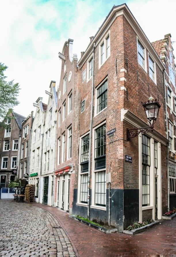 Kurztrip Amsterdam & Umgebung » Amsterdam
