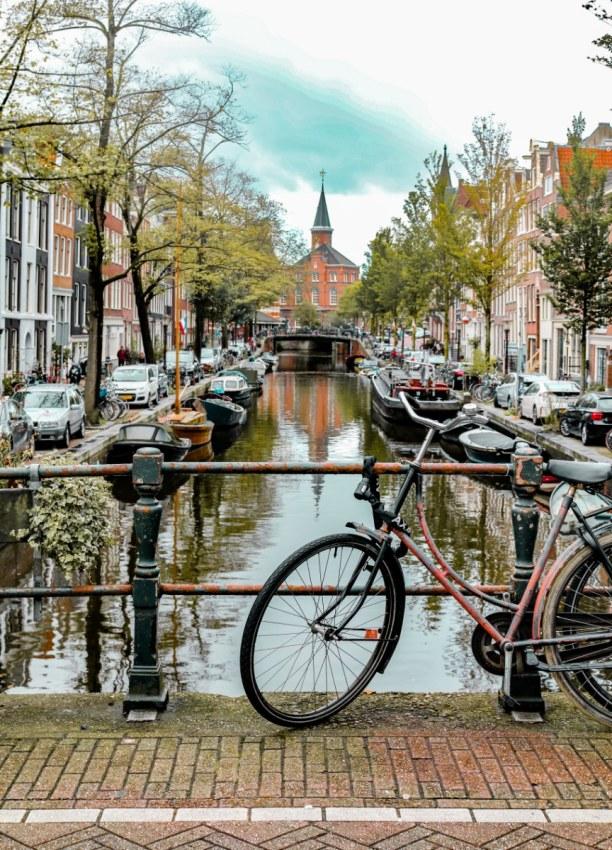 Kurztrip Amsterdam (Stadt), Amsterdam & Umgebung, Niederlande, 100 % Amsterdam - mehr muss ich gar nicht sagen.
