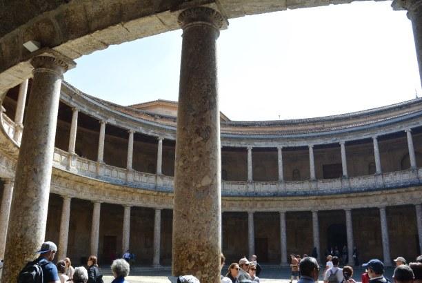 Kurzurlaub Andalusien » Granada