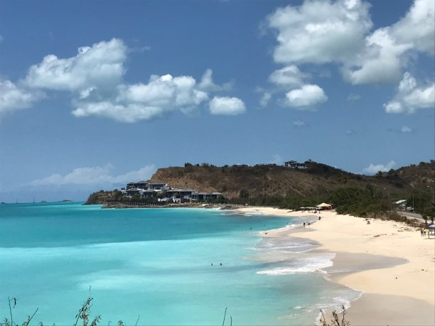 2 Wochen Antigua und Barbuda » Antigua
