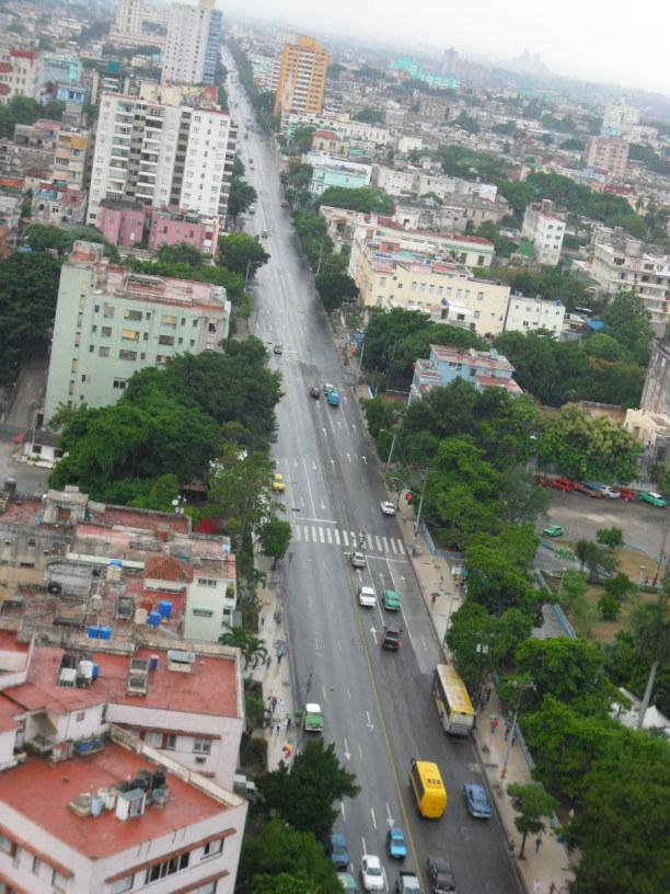 10 Tage Atlantische Küste / Norden » Havanna
