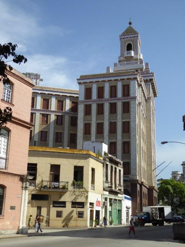 Kurztrip Atlantische Küste / Norden » Havanna
