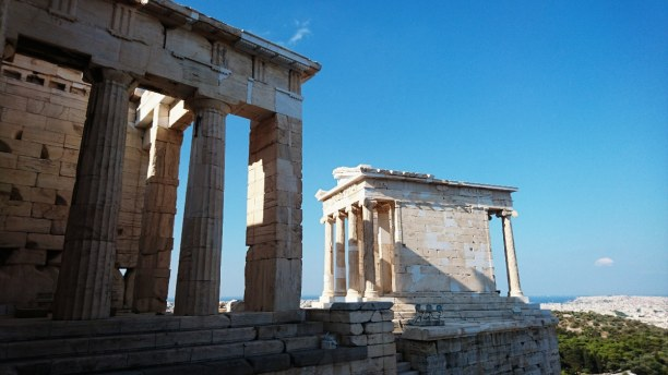 Langzeiturlaub Attika (Athen und Umgebung) » Athen