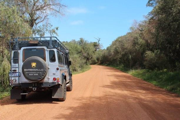 Langzeiturlaub Australien, Australien, Western Australia