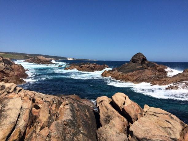 Langzeiturlaub Australien, Australien, Canal Rocks