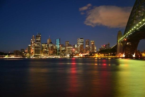 1 Woche New South Wales, Australien, Sydney