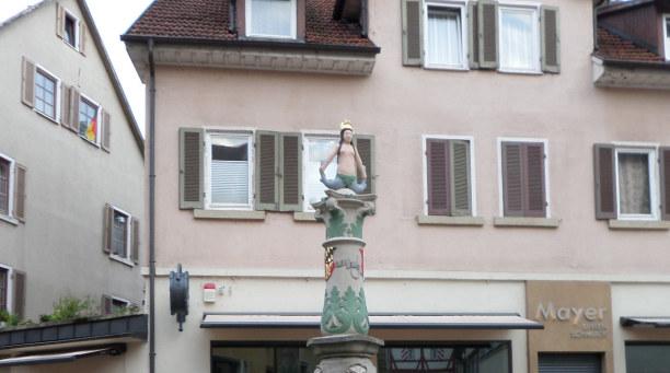 Kurztrip Baden-Württemberg » Bietigheim-Bissingen