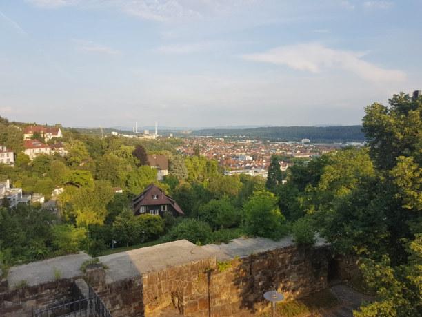 Kurzurlaub Baden-Württemberg » Esslingen am Neckar