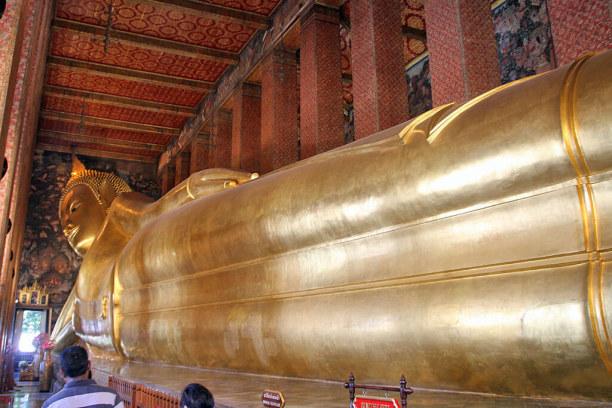 Langzeiturlaub Bangkok und Umgebung » Bangkok