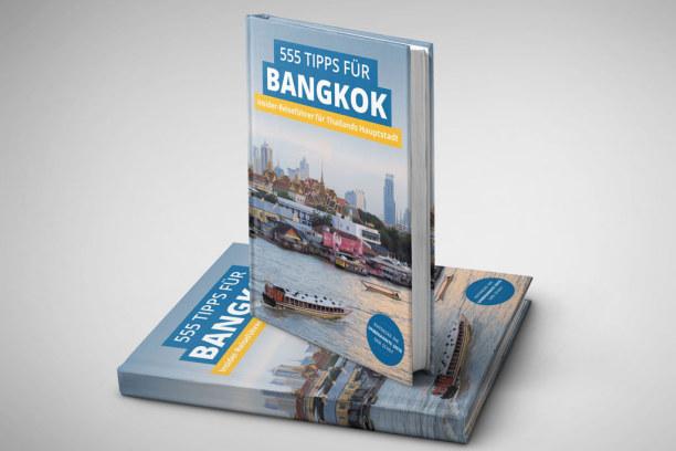 Langzeiturlaub Bangkok (Stadt), Bangkok und Umgebung, Thailand, Mein Reiseführer