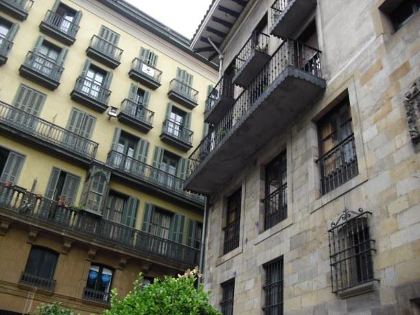 Kurztrip Baskenland » Bilbao