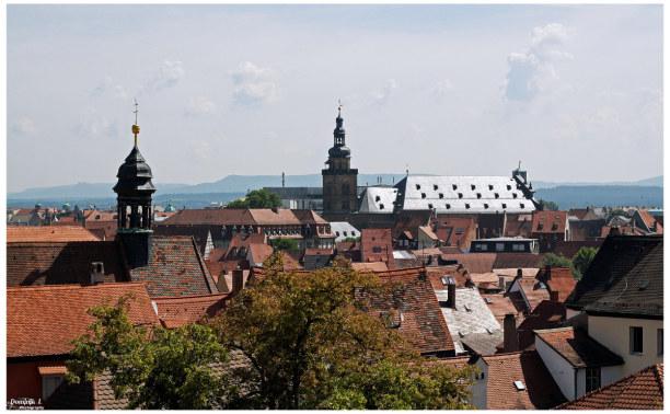 Kurzurlaub Bayern » Bamberg