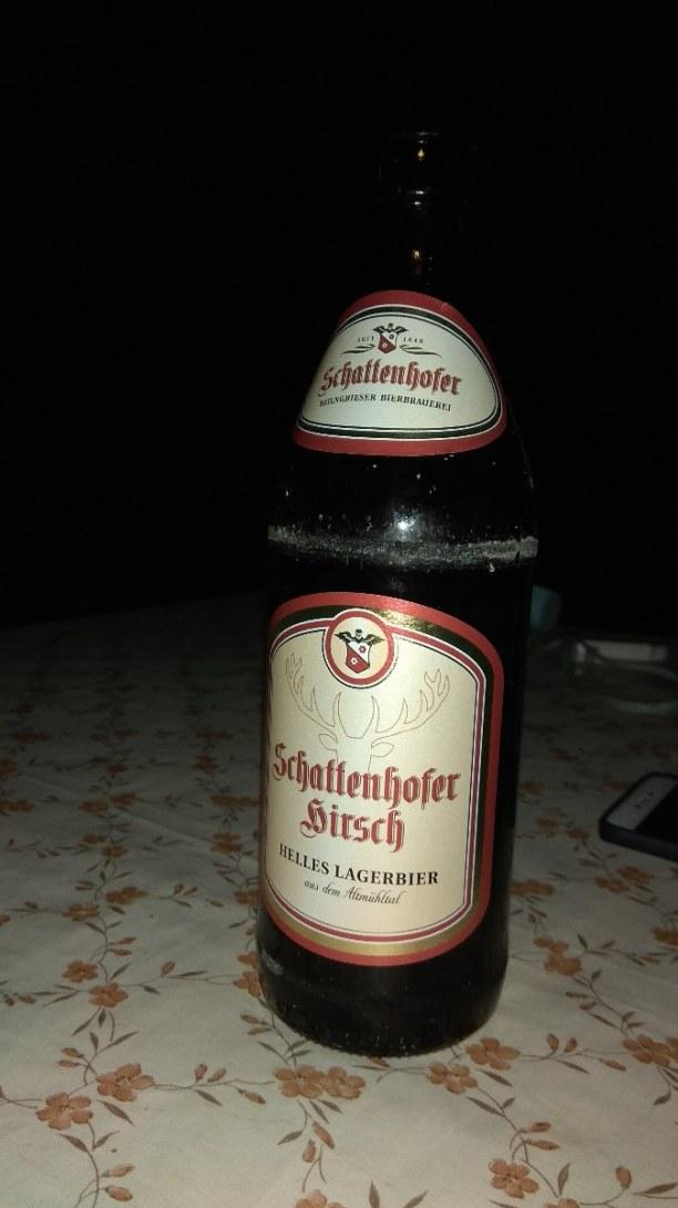 Eine Woche Beilngries (Stadt), Bayern, Deutschland, Beilngries