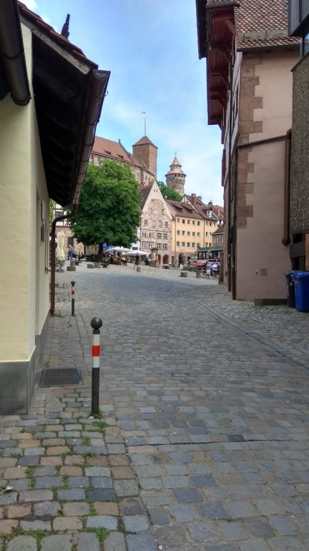 1 Woche Beilngries (Stadt), Bayern, Deutschland, Nürnberg
