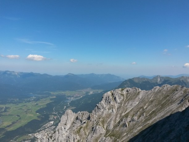 Kurztrip Bayern » Mittenwald