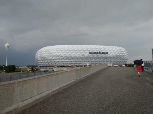 Kurztrip Bayern » München