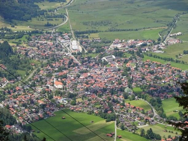 1 Woche Bayern » Oberammergau