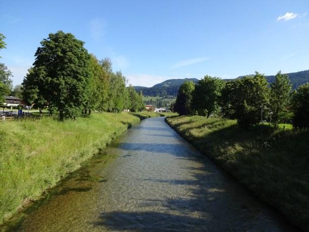 Eine Woche Bayern » Oberammergau