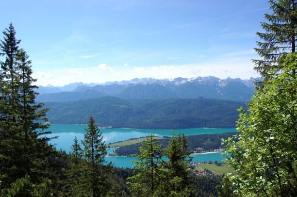 10 Tage Bayern » Wallgau