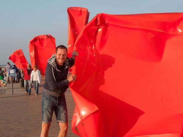 1 Woche Belgien, Belgien, Ostende ist der zentrale Ort an der belgischen Küste. Hier beginnt me