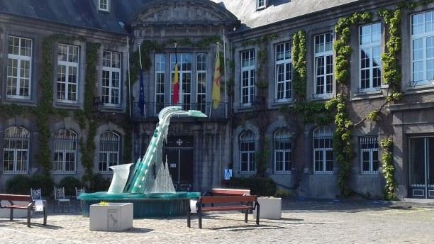 Kurztrip Belgien, Belgien, Dinant