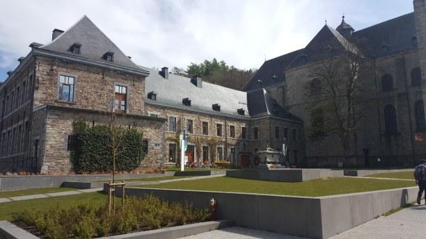 Kurztrip Belgien, Belgien, Malmedy