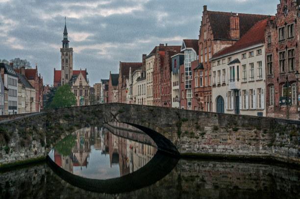 Kurztrip Belgien » Brügge