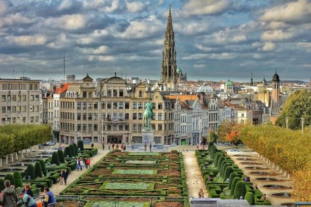 Kurzurlaub Belgien » Brüssel & Umgebung