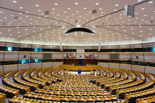 Kurzurlaub Brüssel & Umgebung, Belgien, Brüssel ist natürlich auch bekannt für das Europaviertel, dort sitz