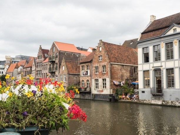 Kurzurlaub Gent (Stadt), Belgien, Belgien, Gent