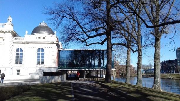 Kurztrip Liege (Stadt), Belgien, Belgien, Liège