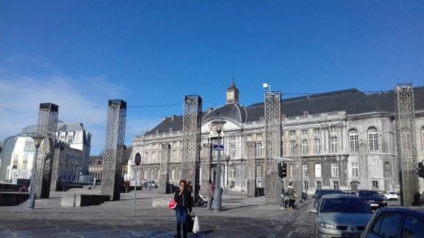 Kurztrip Belgien » Liege