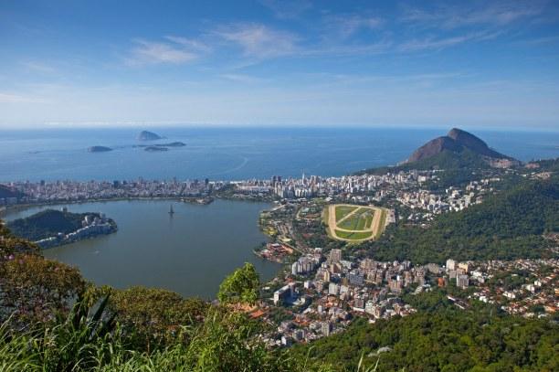 10 Tage Südosten, Brasilien, Cevantos nennt man hier die Centmünzen und Reales sind die Geldschein