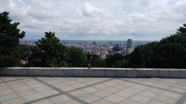 Langzeiturlaub Bratislava & Umgebung » Bratislava