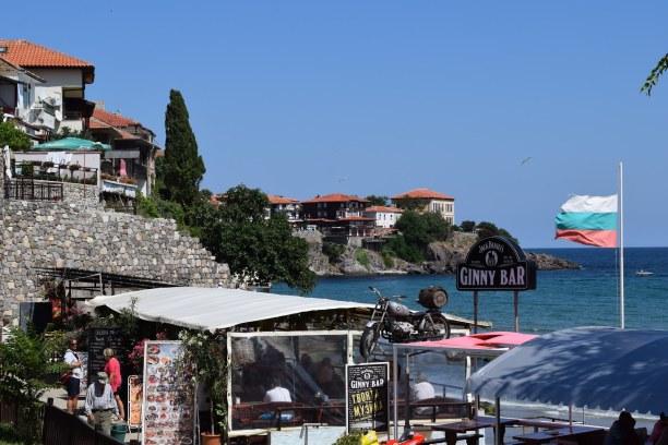 Kurzurlaub Goldstrand (Stadt), Bulgarische Riviera Norden (Varna), Bulgarien, Sozopol Altstadt