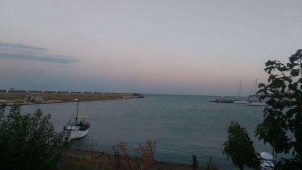 Eine Woche Bulgarische Riviera Süden (Burgas) » Sonnenstrand