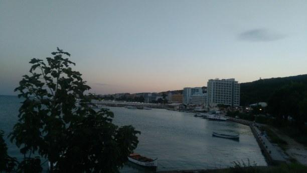 1 Woche Bulgarische Riviera Süden (Burgas) » Sonnenstrand