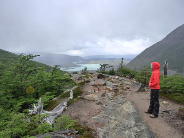 Kurztrip Patagonien, Chile, Unser heutiges Ziel für den Mittag: Wir wollen ins Valle de Francés