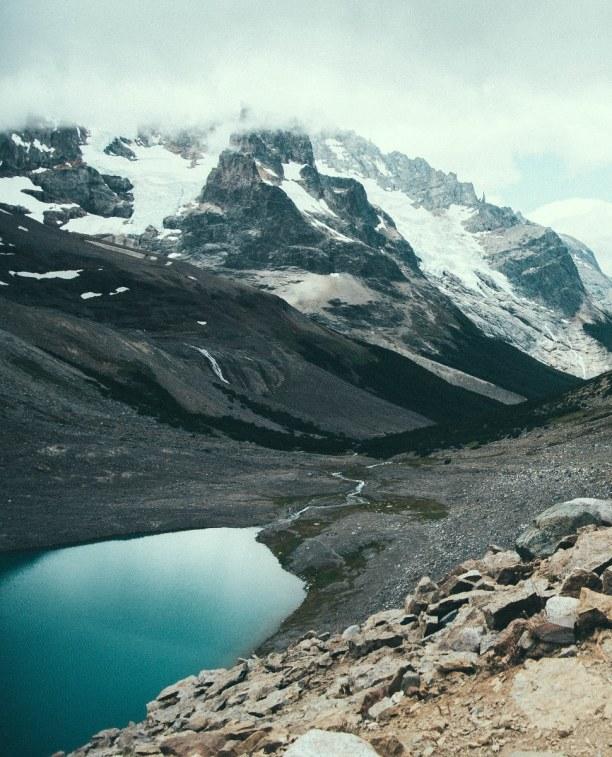 2 Wochen Patagonien, Chile, Cerro Castillo