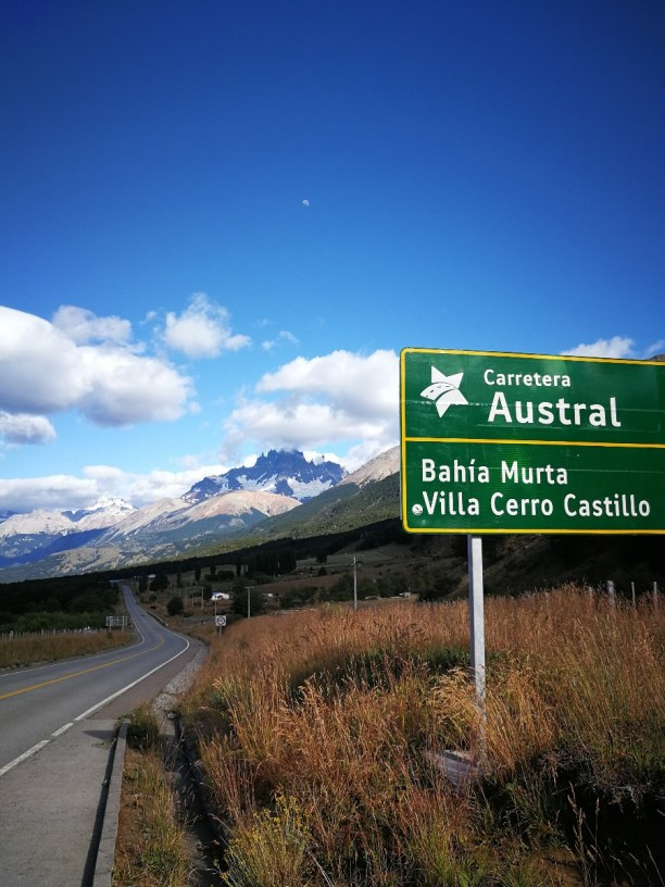2 Wochen Patagonien, Chile, Nahe Villa Cerro Castillo